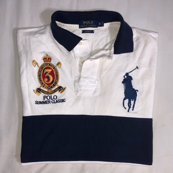 Polo Summer By Ralph Lauren Classic WHD2E9I